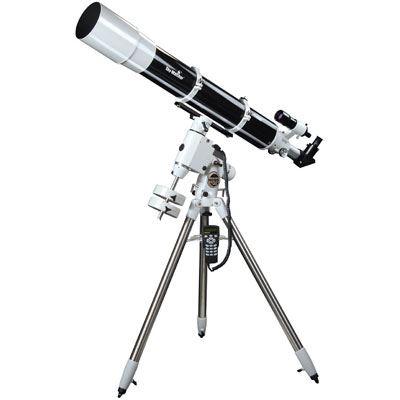 Sky-Watcher Evostar-150 (HEQ5 PRO) SynScan GO-TO Achromatic Refractor Telescope