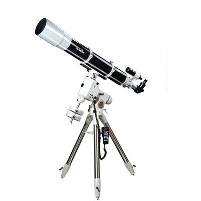 Sky-Watcher EvoStar-150 (EQ6) PRO SynScan GO-TO Achromatic Refractor Telescope