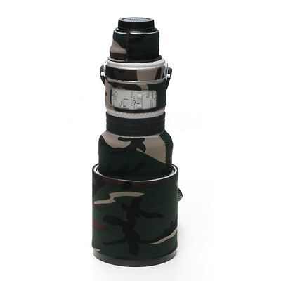 LensCoat for Canon 300mm f2.8 L non IS  Forest Green