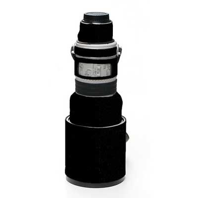 LensCoat for Canon 300mm f2.8 L non IS  Black