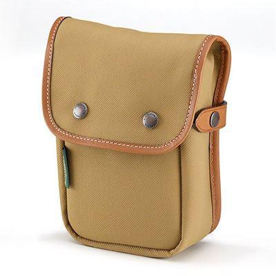 Billingham Delta Pocket  Khaki FibreNyteTan
