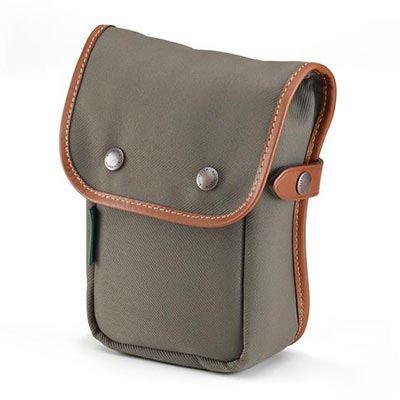Billingham Delta Pocket - Sage FibreNyte/Tan