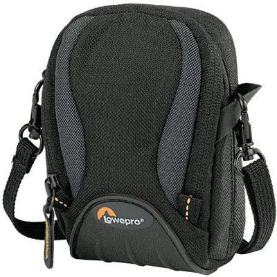 Used Lowepro Apex 20 AW Black