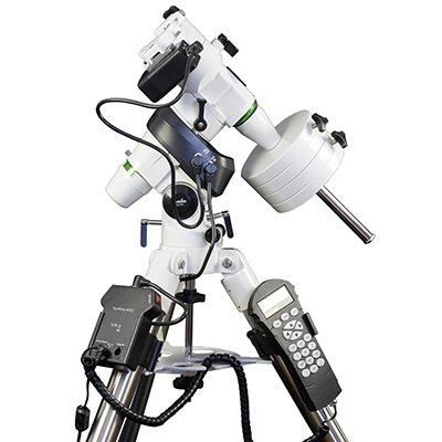 Sky-Watcher EQ5 SynScan Computerised GOTO Equatorial Mount and Tripod