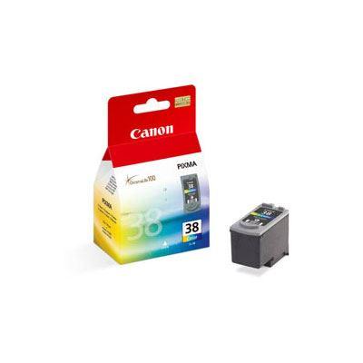 Canon CL38 Colour Ink Cartridge
