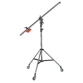 Used Manfrotto 085BS Light Boom