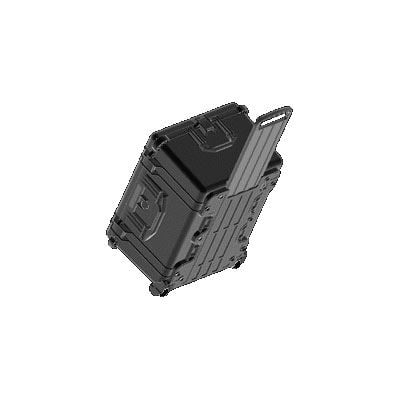 Peli 1620 Case plus Dividers