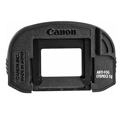 Image of Canon Anti-Fog Eyecup EG