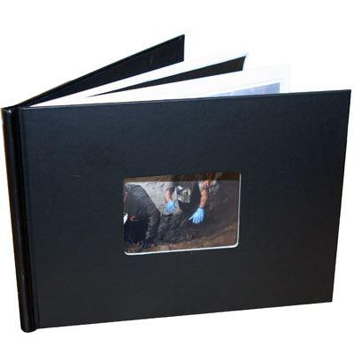 Image of Permajet PhotoBook Premium A4 Oyster 285