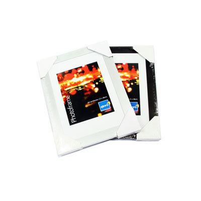 Kenro Aluminium Matt Finish Frame  A4 (21x30cm) Silver, pack of 12