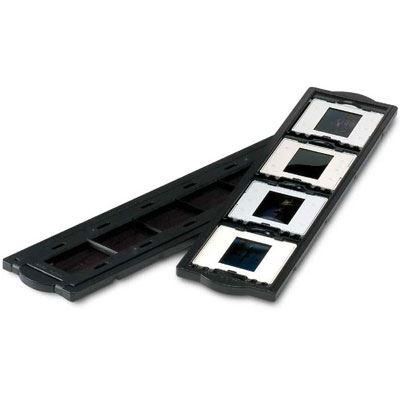 Image of Plustek Film and Slide Holder Set