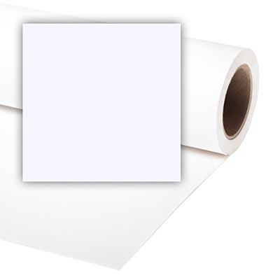 Colorama 1.35x11m - Arctic White