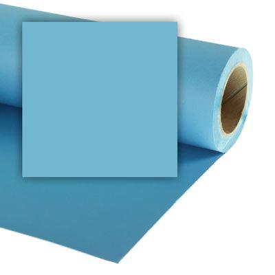 Colorama 1.35x11m - Sky Blue