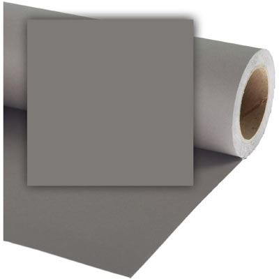 Colorama 1.35x11m - Mineral Grey