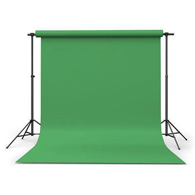 Colorama 2.72x11m - Chroma Green