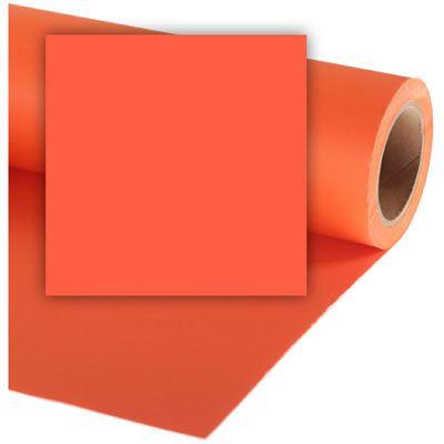 Colorama 2.72x11m - Mandarin