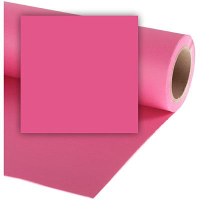 Colorama 2.72x11m - Rose Pink