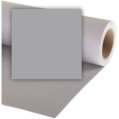 Colorama 2.72x11m - Storm Grey