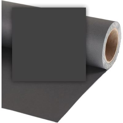 Colorama 2.72x25m – Black