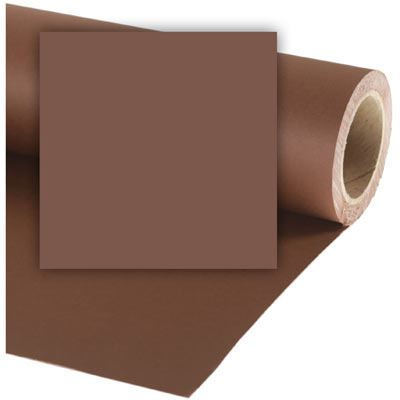 Colorama 2.72x25m - Peat Brown