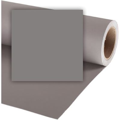 Colorama 3.55x30m - Smoke Grey