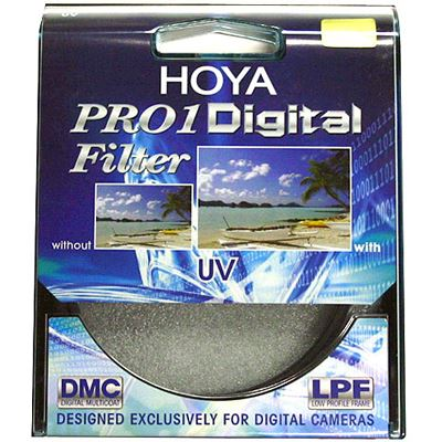 Hoya 82mm Pro1 Digital UV Filter