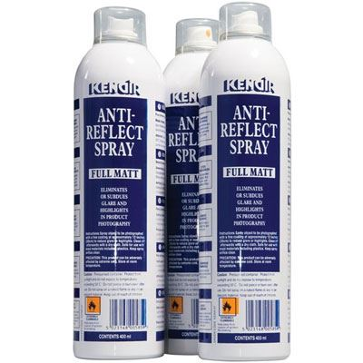 Image of Kenro Anti Reflect Spray - Full Matt