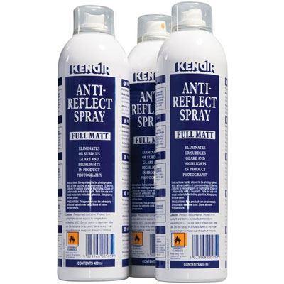 Kenro Anti Reflect Spray - Full Matt
