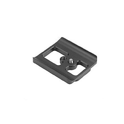 Kirk PZ-119 Quick Release Camera Plate for Canon EOS 1D MkIII and 1DS MkIII and Canon 1D MkIV