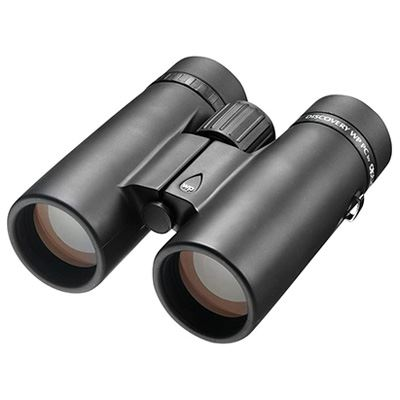 Opticron Discovery WP PC 8x42 Roof Prism Binoculars