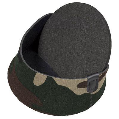 LensCoat Hoodie Lens Cap (X Large) - Forest Green