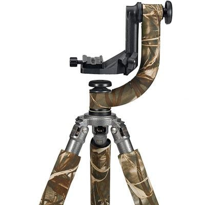 Image of LensCoat Cover for Wimberley WH-101 RealTree Max4