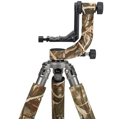 LensCoat Cover for Wimberley WH-200 RealTree Max4