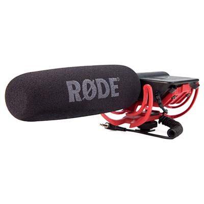 Rode VideoMic Microphone