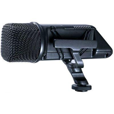 Rode VideoMic Stereo Microphone