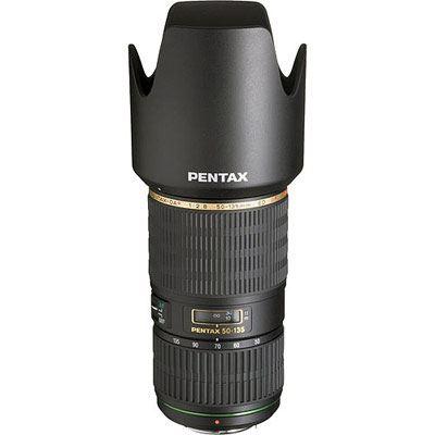 Pentax 50-135mm f2.8 DA* ED SDM Lens