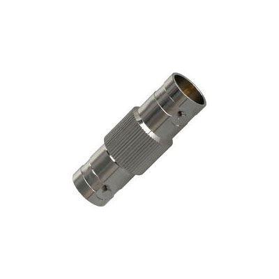 DCS BNC Female to Female Plug Adapter