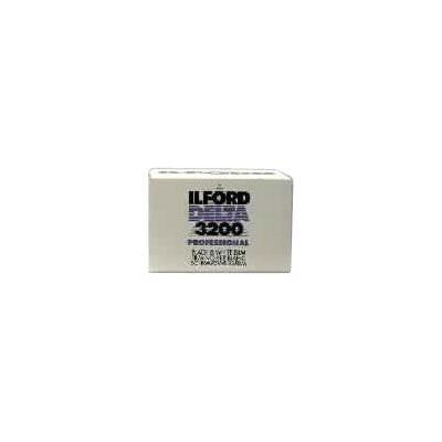 Ilford Delta 3200 Pro 35mm film (36 exposure)