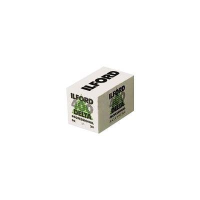 Ilford Delta 400 Professional 35mm film (24 exposure)