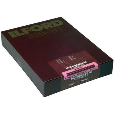 Image of Ilford MGFBWT1K 14x11 inch 10 sheets