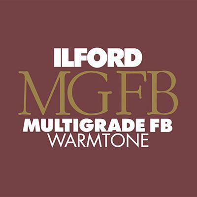 Ilford MGFBWT1K 40.6x50.8cm 50 sheets 1865581