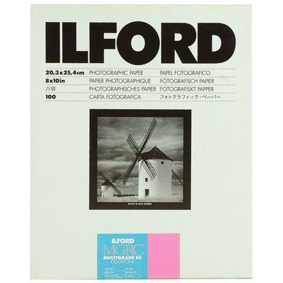 Ilford MGRCCT1M 20.3x25.4cm 100 1951868