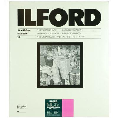 Ilford MG4RC1M 24x30.5cm 10 sheets 1770504