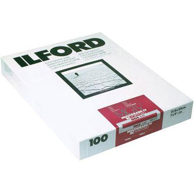 Ilford PFOLIO44K 8x10 inch 100 sheets