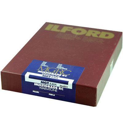 Ilford MGRCWT44M 10x8 inch 25 sheets 1168484