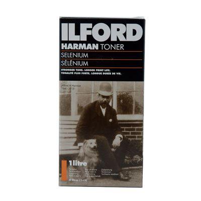 Ilford Selenium Toner 1L