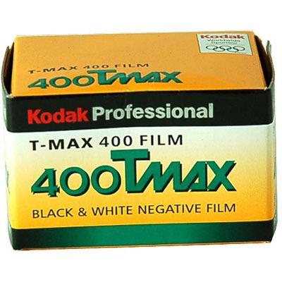 Kodak 400TMY 135 (36 exposure)