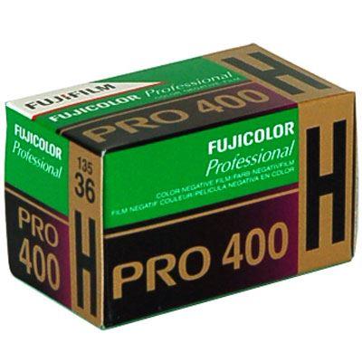 Image of Fujifilm PROH 135 (36 exposure)