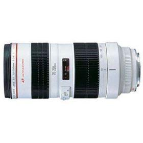 Canon EF 70-200mm f2.8 L USM Lens