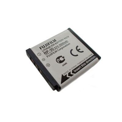 Fuji NP50 Battery